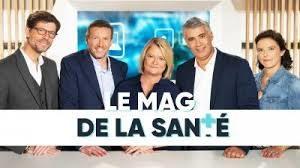Cours Singulier Magazine de la santé france 5 27-10-2020