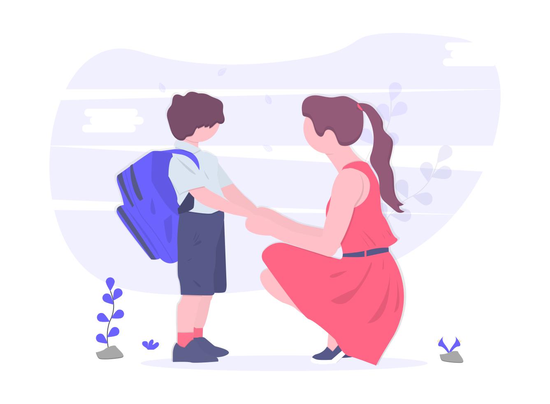 illustration soutien scolaire